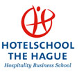 logo hotelschool den haag